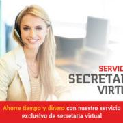 Secretaria Virtual Argentina. Hermoso Servicio para Emprendedores